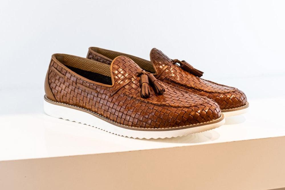 Loafers Pianeta 5771