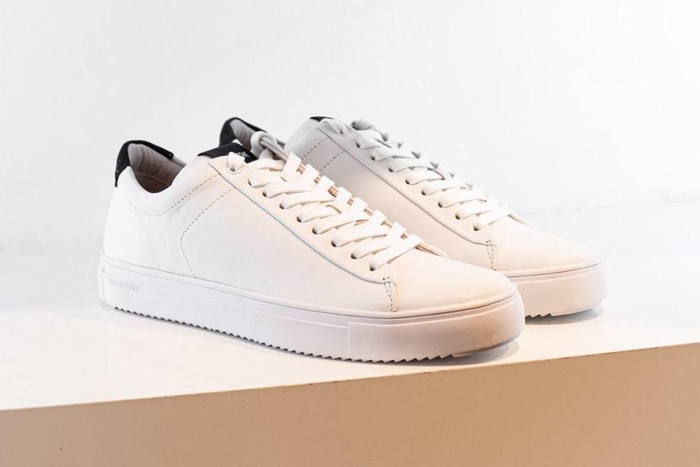 Sneaker Blackstone Rm50Dark
